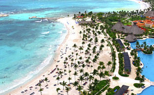 Barcelo Maya Colonial Amp Tropical All Inclusive Vacations