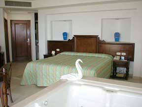 Aventura Spa Palace Rooms