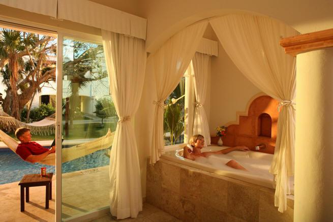 El Dorado Seaside Suites - Riviera Maya