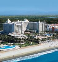 Puerto Vallarta Riu Vallarta All Inclusive Beach Resort