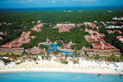 Cancun Iberostar Tucan Hotel And Iberostar Quetzal Hotel