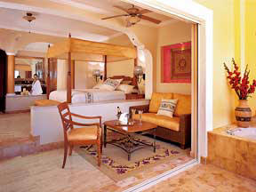 Secrets Excellence Riviera Cancun Rooms